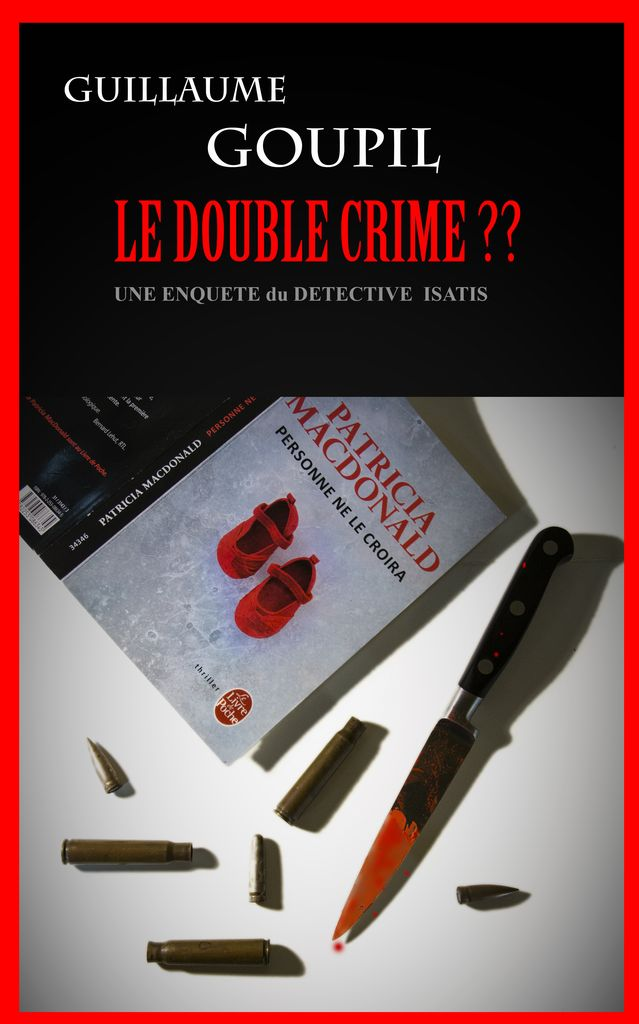 A.R Roman Policier DoubleCrime