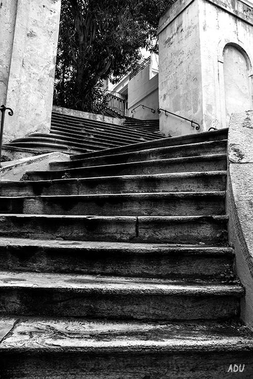 ADU Graphisme_Stairs
