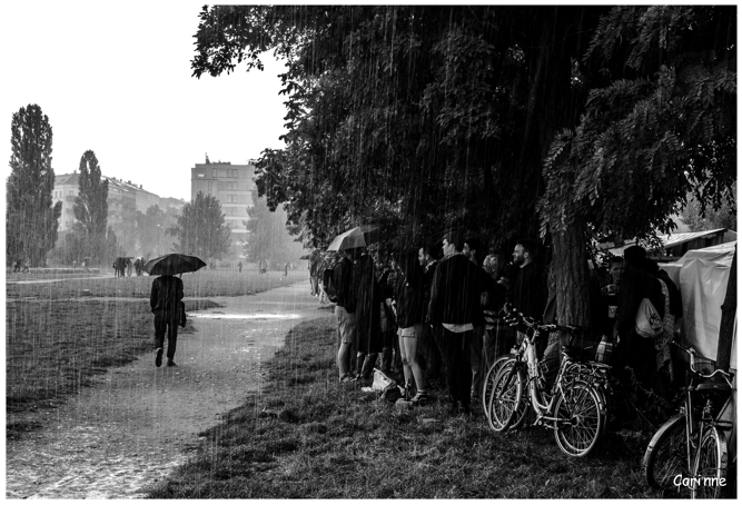CG La pluie 1