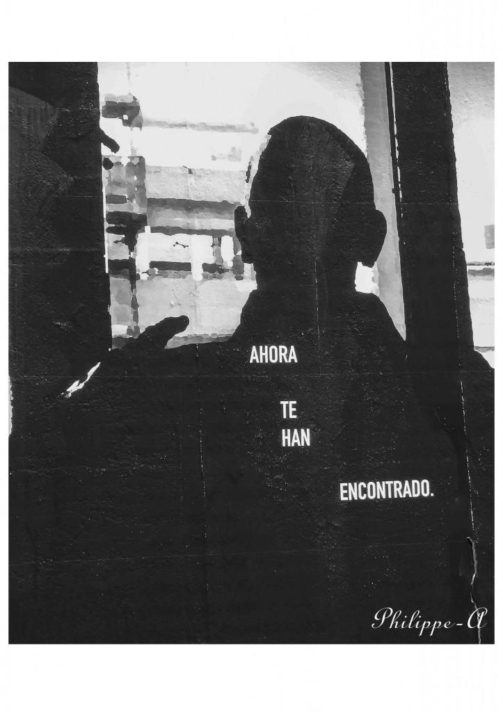 P.A Roman Policier-1